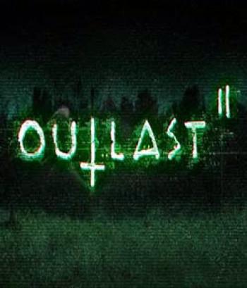 Capa de Outlast II