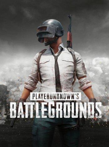 Capa de Playerunknown's Battlegrounds