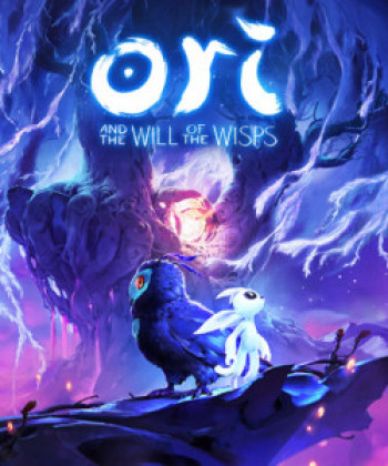 Capa de Ori and the Will of the Wisps