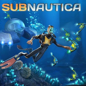 Capa de Subnautica