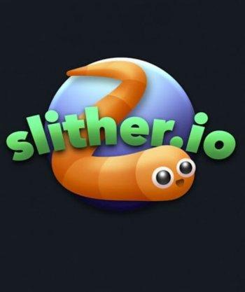 Capa de Slither.io
