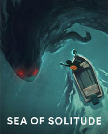 Capa de Sea of Solitude