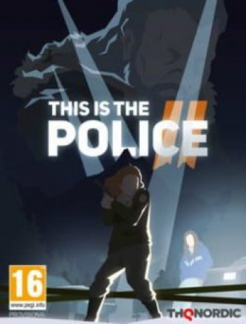 Capa de This Is the Police 2