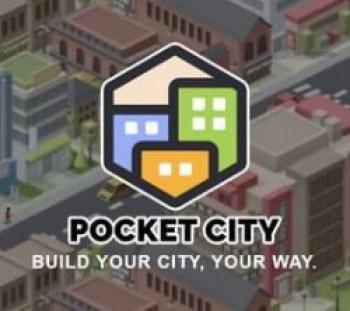 Capa de Pocket City