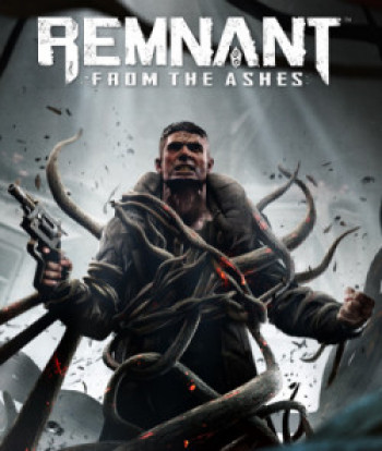 Capa de Remnant: From the Ashes
