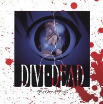 Capa de Divi Dead