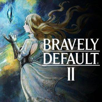 Capa de Bravely Default II