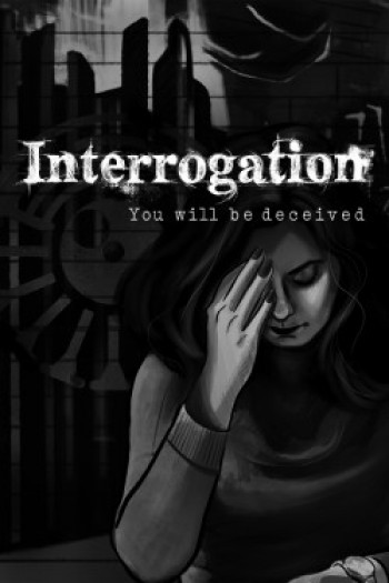 Capa de Interrogation: You will be deceived