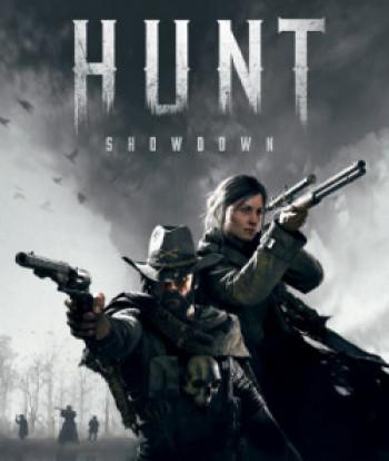 Capa de Hunt: Showdown