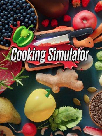 Capa de Cooking Simulator