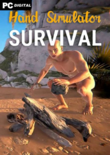Capa de Hand Simulator: Survival