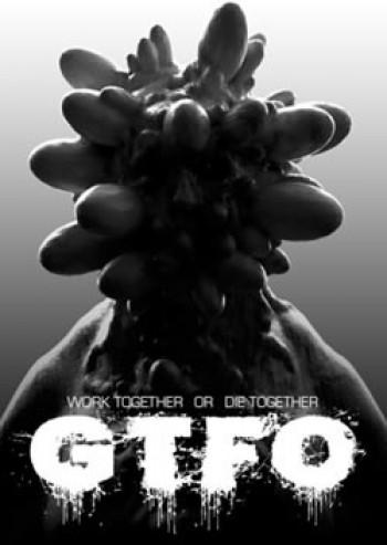 Capa de GTFO