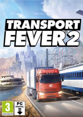 Capa de Transport Fever 2