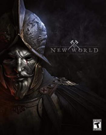 Capa de New World