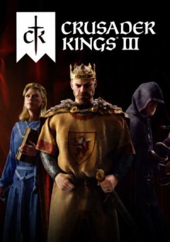 Capa de Crusader Kings III