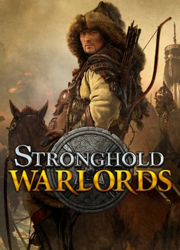 Capa de Stronghold: Warlords