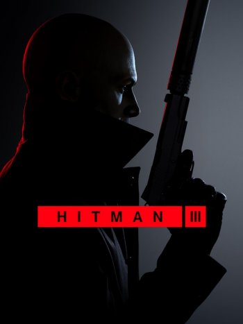Capa de Hitman III