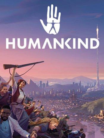 Capa de Humankind