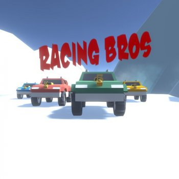 Capa de Racing Bros