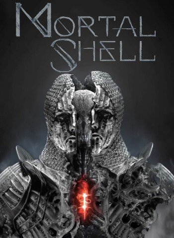 Capa de Mortal Shell