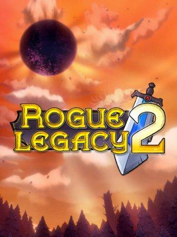 Capa de Rogue Legacy 2