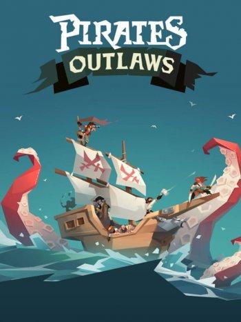 Capa de Pirates Outlaws