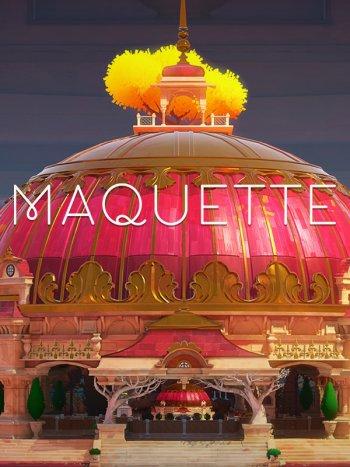 Capa de Maquette
