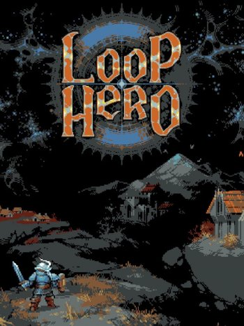Capa de Loop Hero