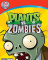 Capa de Plants vs. Zombies