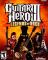 Capa de Guitar Hero III: Legends of Rock
