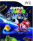 Capa de Super Mario Galaxy