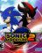 Capa de Sonic Adventure 2