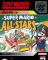 Capa de Super Mario All-Stars
