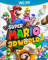 Capa de Super Mario 3D World
