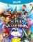 Capa de Super Smash Bros. for Wii U