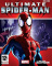 Capa de Ultimate Spider-Man