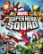 Capa de Marvel Super Hero Squad