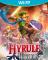 Capa de Hyrule Warriors