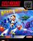 Capa de Mega Man X