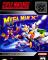 Capa de Mega Man X2