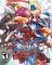 Capa de BlazBlue: Continuum Shift Extend