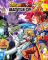 Capa de Dragon Ball Z: Battle of Z