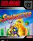 Capa de Sparkster (SNES)