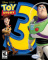 Capa de Toy Story 3: The Video Game