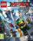 Capa de The LEGO Ninjago Movie Video Game