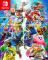 Capa de Super Smash Bros. Ultimate