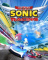 Capa de Team Sonic Racing