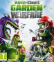 Capa de Plants vs. Zombies: Garden Warfare