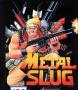 Capa de Super Vehicle-001: Metal Slug