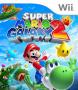 Capa de Super Mario Galaxy 2